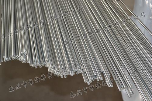 不锈钢毛细管规格