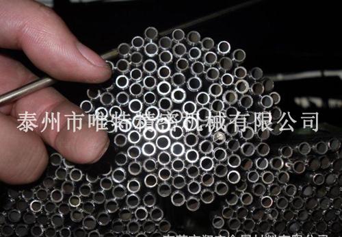 不锈钢毛细管品牌